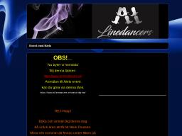 al-linedancers.dinstudio.se