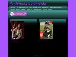 andersson.dinstudio.se