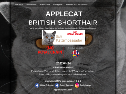 applecat.dinstudio.se