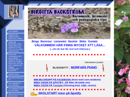 barnvisor.dinstudio.se