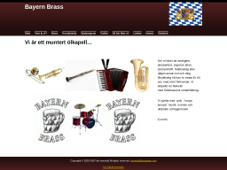 bayernbrass.dinstudio.se