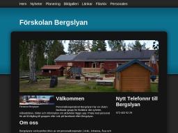 bergslyan.dinstudio.se