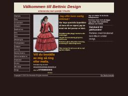 bettnicdesign.dinstudio.se