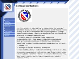 borlange-idrottsallians.dinstudio.se
