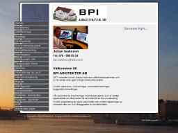 bpiarkitekter.dinstudio.se