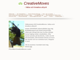 creativemoves.dinstudio.se