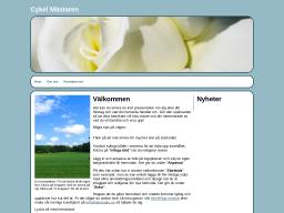 cykelmastaren.dinstudio.se