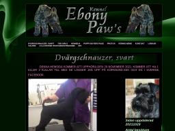 ebonypaws.dinstudio.se