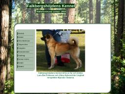 falkbergshojdens.dinstudio.se