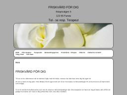 friskvardfordig.dinstudio.se