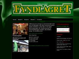 fyndlagret.dinstudio.se