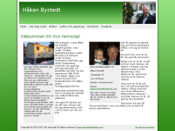 hbystedt.dinstudio.se