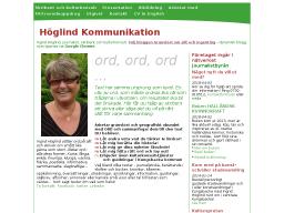 hoglindkommunikation.dinstudio.se
