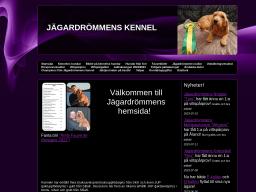 jagardrommen.dinstudio.se
