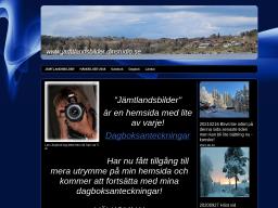 jamtlandsbilder.dinstudio.se