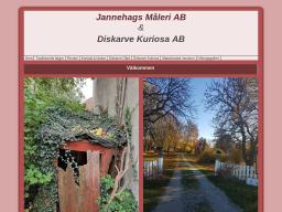 jannehags.dinstudio.se