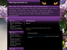 jitterbug.dinstudio.se