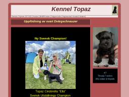kenneltopaz.dinstudio.se