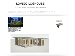 lovsjologhouse.dinstudio.se