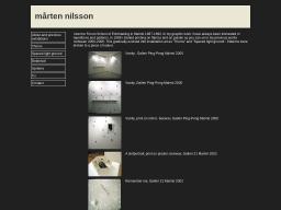 martennilsson.dinstudio.se