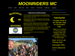 moonriders-mc.dinstudio.se