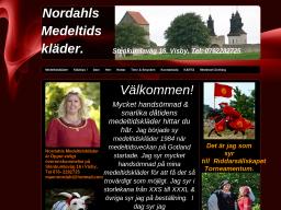 nordahlsmedeltid.dinstudio.se