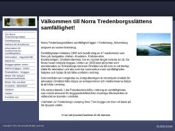 norratredenborgsslatten.dinstudio.se