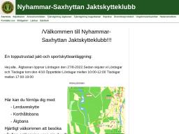 nyhammar-saxhyttan.jsk.dinstudio.se