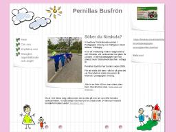 pernillasbusfron.dinstudio.se