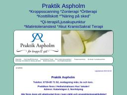 praktikaspholm.dinstudio.se