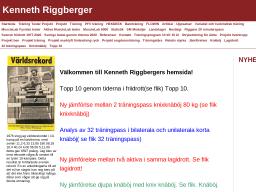 riggberger.dinstudio.se