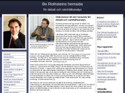 rothstein.dinstudio.se
