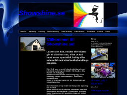 showshine.dinstudio.se