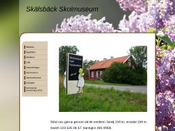 skalsback.skolmuseum.dinstudio.se