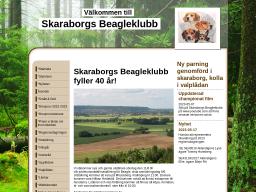 skaraborgsbeagleklubb.dinstudio.se