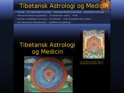 tibetanskastrologi.dinstudio.se