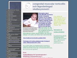 torticollis.dinstudio.se