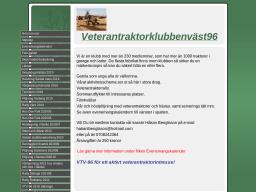 veterantraktorklubbenvast96.dinstudio.se