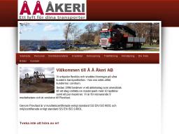 www.aaakeri.se