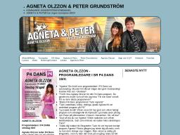 www.agnetapeter.se