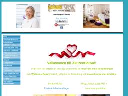 www.akuzonmassage.se