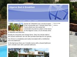 www.algarvebedandbreakfast.com