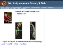 www.ankyloserande-spondylit.se