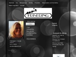 www.annsfrisering.se