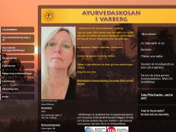 www.ayurvedaskolan.se