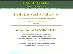www.baggbolamm.se