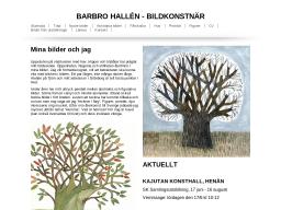 www.barbrohallen.se