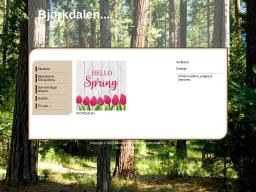 www.bjorkdalen.com
