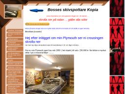 www.bosseg.se