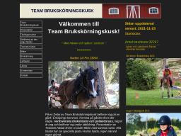 www.brukskorningskusk.se